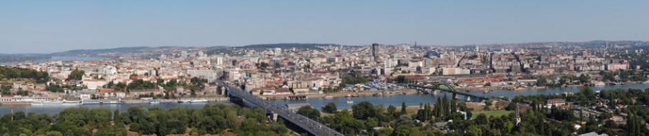 mapa beograda satelitski prikaz Satelitska karta Beograda | Karta Beograda mapa beograda satelitski prikaz